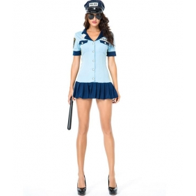Wholesale Hallowmas costume 1708