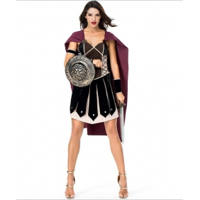 Wholesale Hallowmas costume 1715