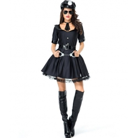 Wholesale Hallowmas costume 1719