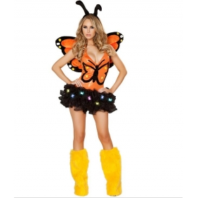 Wholesale Hallowmas costume 1763