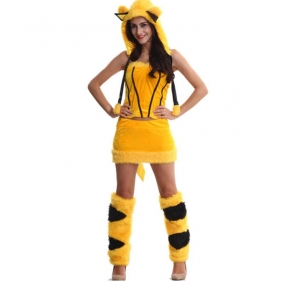 Wholesale Hallowmas costume 1764