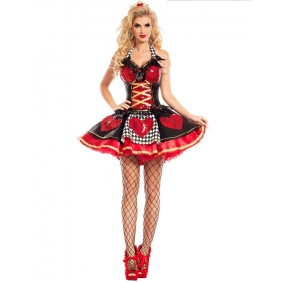 Wholesale Hallowmas costume 1765