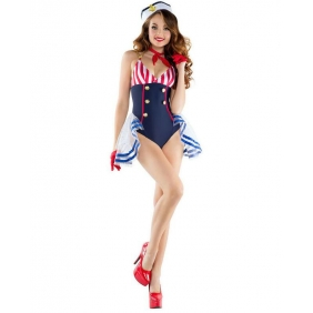 Wholesale Hallowmas costume 1769