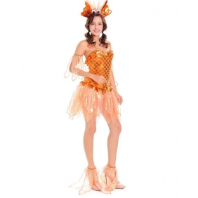 Wholesale Hallowmas costume 1773