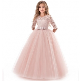Wholesale Kids prom dress PQ2314