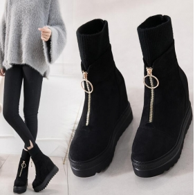 Wholesale Fashion boots J93676