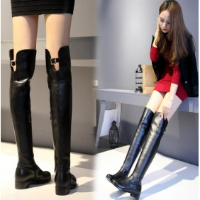 Wholesale Fashion boots J93699