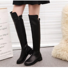 Wholesale Fashion boots J93700