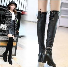 Wholesale Fashion boots J93701