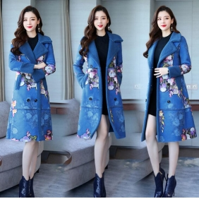 Wholesale High quality coat B3664