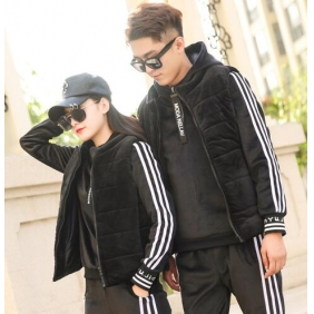 Wholesale 3-Piece set winter tracksuit T10926 Man