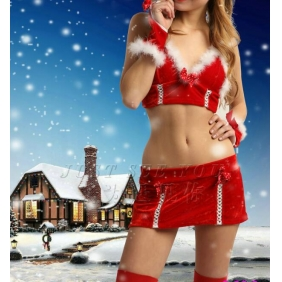 Wholesale Christmas costumes SD2079