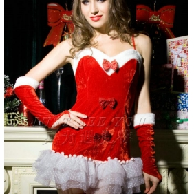 Wholesale Christmas costumes SD2084