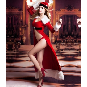 Wholesale Christmas costumes SD2087