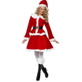 Wholesale Christmas costumes SD2106