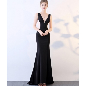 Wholesale Fashion long prom dress 50880