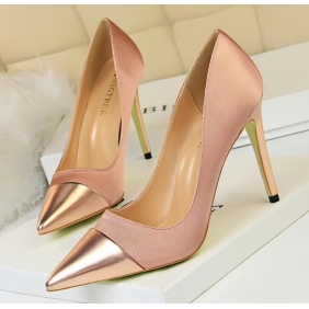 Wholesale Fashion high heels J93781