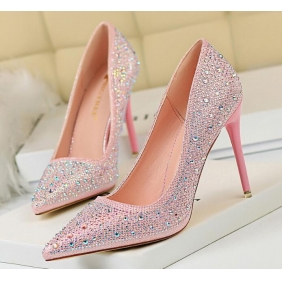 Wholesale Fashion high heels J93782