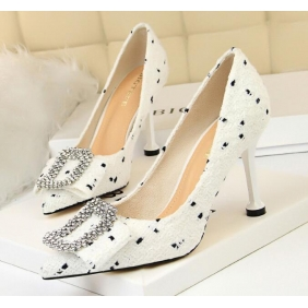 Wholesale Fashion high heels J93785