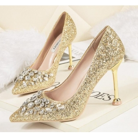 Wholesale Fashion high heels J93786