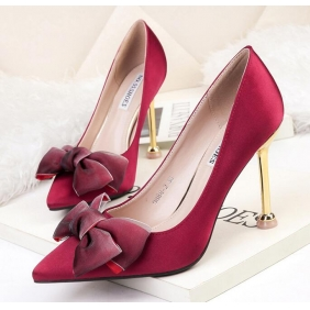 Wholesale Fashion high heels J93787