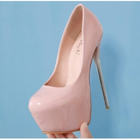 Wholesale Fashion high heels J93803
