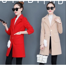Wholesale Fashion jacket W5702