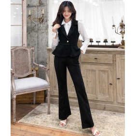 Wholesale Fashion 2-piece set jumpsuit K5527