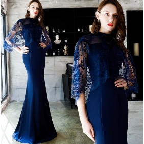 Wholesale Fashion long prom dress 50882