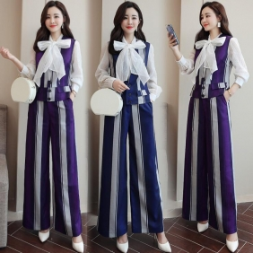 Wholesale High quality 3-piece set suit B3679