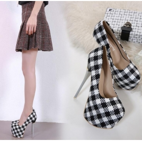 Wholesale Fashion high heels J93859