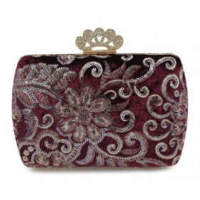 Wholesale Fashion evening bag 19577