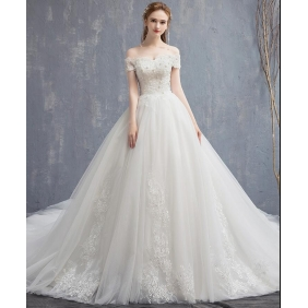 Wholesale Fashion wedding dress 50943
