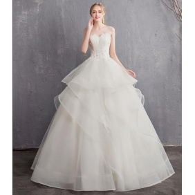 Wholesale Fashion wedding dress 50945