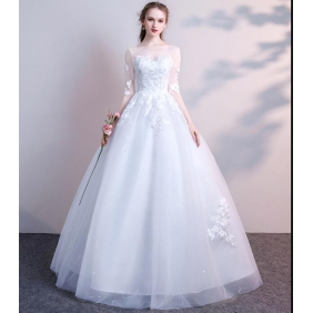 Wholesale Fashion wedding dress 50947