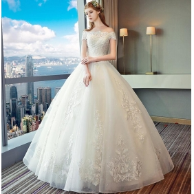 Wholesale Fashion wedding dress 50948