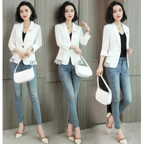Wholesale High quality blazer W5714