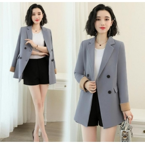 Wholesale High quality blazer W5716