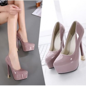Wholesale Fashion high heels J93968