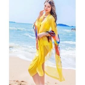 Wholesale Scarf cover R1763
