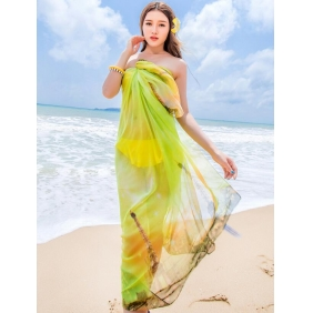 Wholesale Scarf cover R1769