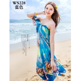 Wholesale Scarf cover R1775
