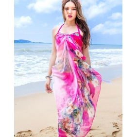 Wholesale Scarf cover R1776