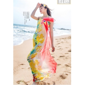 Wholesale Scarf cover R1778