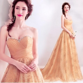 Wholesale Fashion long prom dress 51021