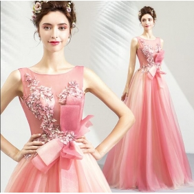 Wholesale Fashion lomg prom dress 35313