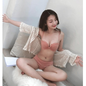 Wholesale 2-piece set bra N1218