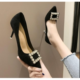 Wholesale Fashion high heels J94307