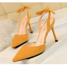 Wholesale Fashion high heels J94328