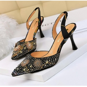 Wholesale Fahsion high heels J94330